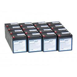 AVACOM bateriový kit pro renovaci RBC140 (16ks baterií) AVA-RBC140-KIT
