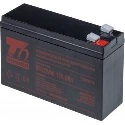 T6 Power RBC114, RBC106 - battery KIT T6APC0004