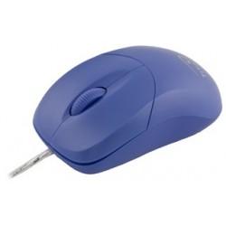 Esperanza Titanum TM109B AROWANA optická myš, 1000 DPI, USB, blister, modrá TM109B - 5901299901809