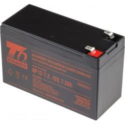 T6 Power RBC2, RBC110, RBC40 - battery KIT T6APC0010