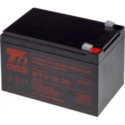T6 Power RBC4 - battery KIT T6APC0014