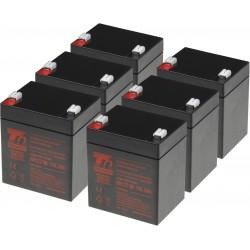 T6 Power RBC141 - battery KIT T6APC0027