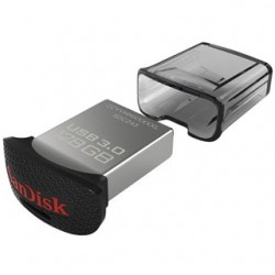 SanDisk USB 3.0 ULTRA Fit 128GB SDCZ43-128G-GAM46