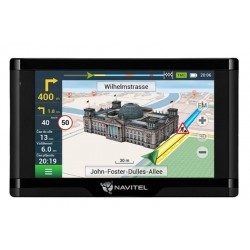 Navigace do auta Navitel E500 TMC Magnetic GPSNAVIE500TMCM