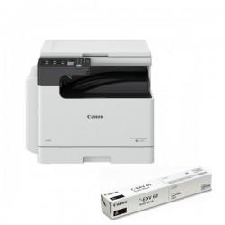 Canon imageRUNNER 2425 MFP + toner a instalace CF4293C003AA