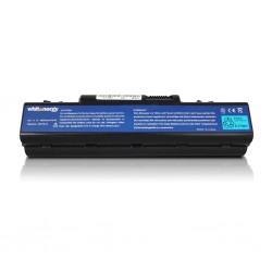 WE HC baterie pro Acer Aspire 4310 11,1V 6600mAh 07046