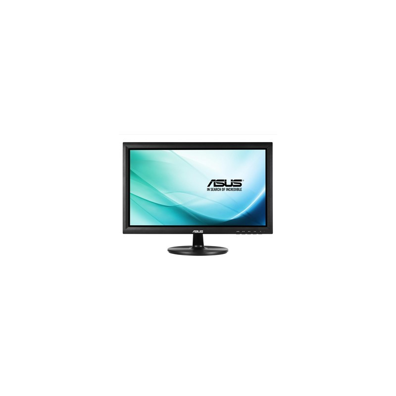 "MONITOR LCD ASUS 19,5""W VT207N 90LM00T0-B01170"