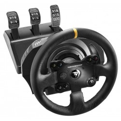 Thrustmaster Sada volantu a pedálů TX Leather Edition pro Xbox One...