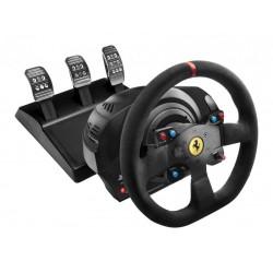 Thrustmaster Sada volantu a pedálů T300 Ferrari 599XX EVO pro PS3,...