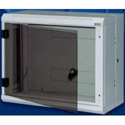 Nástěnný rozvaděč Dvoudílný 4U (š)600x(h)515 RBA-04-AD5-CAX-A1