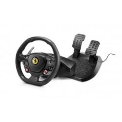 Thrustmaster Sada volantu a pedálů T80 Ferrari 488 GTB Edition pro...