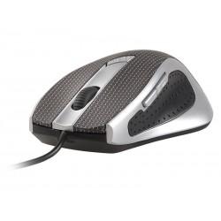 Tracer Cobra optická myš, 800 DPI, USB, sivo-čierna TRAMYS44899
