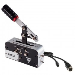 Thrustmaster TSS Handbrake Sparco Mod+ řadicí páka 4060107