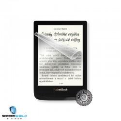 Screenshield POCKETBOOK 632 Touch HD 3 folie na displej POB-632THD3-D