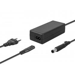 AVACOM nabíjecí adaptér pro notebooky HP 18,5V 3,5A 65W konektor...