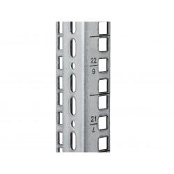 Vertikální lišta, 1ks, 4U RAX-VL-X04-X1