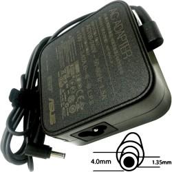 Asus origi. adaptér 65W19V(W.M)BK 4PHI s EU plugem...
