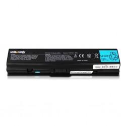 WE baterie EcoLine Toshiba PA3533 PA3534 4400mAh 04932BO