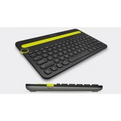 Logitech K480 Multi-Device klávesnica - BLACK - US - BT 920-006366