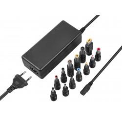 AVACOM QuickTIP 65W - univerzální adaptér pro notebooky + 13...