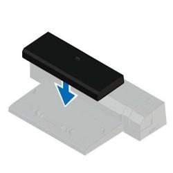 Dell Latitude E-Docking Spacer, 5000 + 7000 series 452-BBID