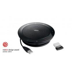 Jabra SPEAK 510+, USB, BT, LINK 360 7510-409