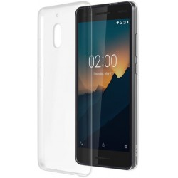 Nokia Slim Crystal case CC-120 for Nokia 2.1 ZZB0002440