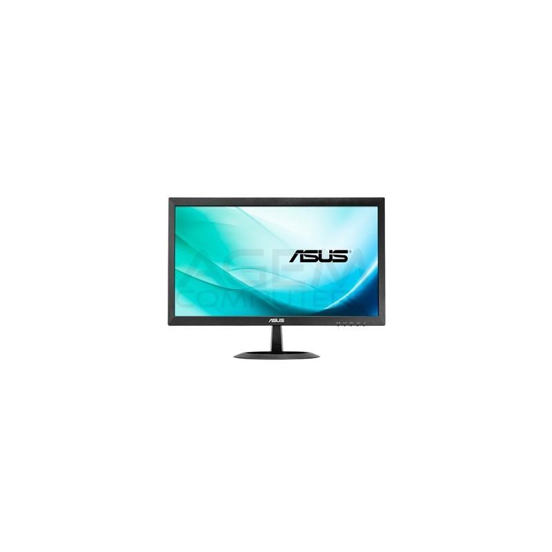"""MONITOR LCD ASUS 19,5"""" VX207TE 90LM00Y3-B01370"""