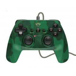 TRUST GXT 540C Yula Wired Gamepad- camo 23291