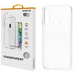 ALIGATOR Pouzdro Transparent Xiaomi Redmi Note 8 PTA0036