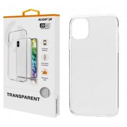 ALIGATOR Pouzdro Transparent Apple iPhone 11 PTA0032
