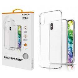 ALIGATOR Pouzdro Transparent Huawei P Smart 2019 PTA0037