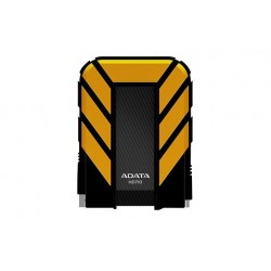 ADATA HD710 DashDrive ™ Durable 2TB ext. HDD, USB3.0, water / shock proof, žltý AHD710-2TU3-CYL