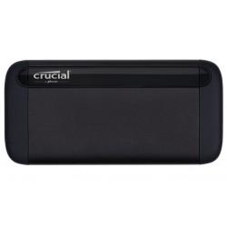 Crucial X8 500GB externí SSD CT500X8SSD9