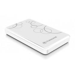 Transcend StoreJet 25A3 2TB USB 2.0/3.0 2,5' HDD antishock / fast backup TS2TSJ25A3W