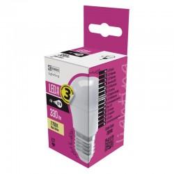 EMOS LED ŽÁROVKA CLASSIC MINI GL 4W(30W) 330lm E27 WW 1525733207