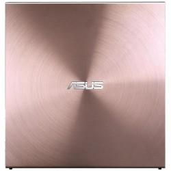 Asus DVD+/-RW 08U5S, externá tenká 24x, ružová SDRW-08U5S-U/PINK/G/AS