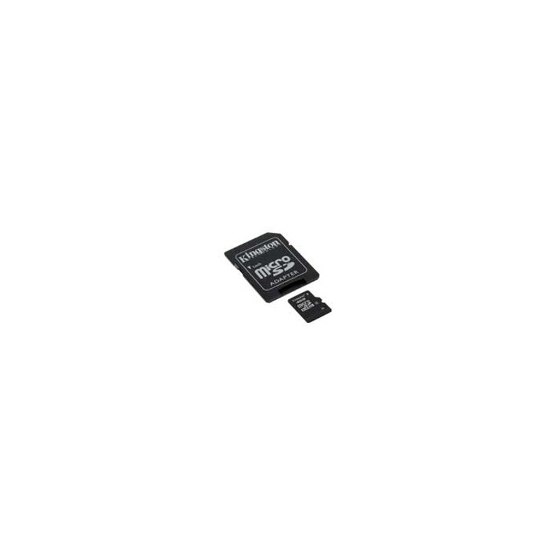 Kingston Micro SDHC Card 8GB Class4 SDC4/8GB