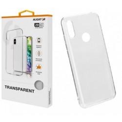 ALIGATOR Pouzdro Transparent Huawei Y6s/Honor 8A PTA0025