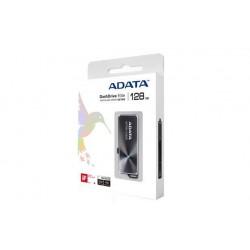 ADATA DashDrive™ Elite Series UE700 128GB USB 3.0 hlíníkový flashdisk, výsuv.kon AUE700-128G-CBK
