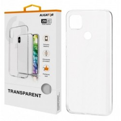 ALIGATOR Pouzdro Transparent Xiaomi Redmi 9C PTA0067
