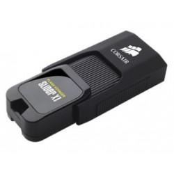 Corsair Flash Voyager Slider X1 USB 3.0 16GB (rýchlosť čítania až 80MB/s) CMFSL3X1-16GB