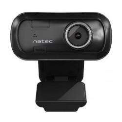 Natec webkamera LORI FULL HD 1080P NKI-1671
