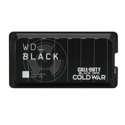 Ext. SSD WD Black P50 Game Drive 1TB Call of Duty WDBAZX0010BBK-WESN