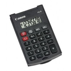 Canon Kalkulačka AS-8 4598B001AB