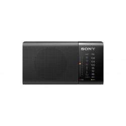 Sony rádio ICF-P36 přenosné s reproduktorem ICFP36.CE7