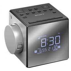 Sony radiobudík ICF-C1PJ, Duální alarm, projekce ICFC1PJ.CED