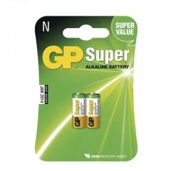 Alkalická Baterie GP 910A - 2ks 1021091012