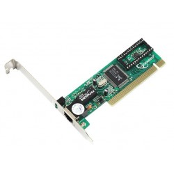 GEMBIRD 100Base-TX PCI fast ethernet karta NIC-R1