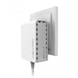 MikroTik PL7400 Powerline adaptér PWR-LINE